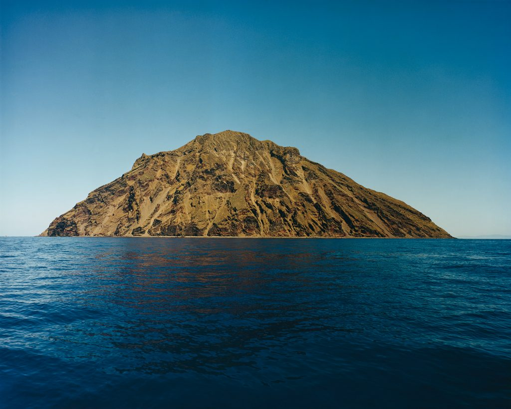 Alicudi FEM FEM eilanden