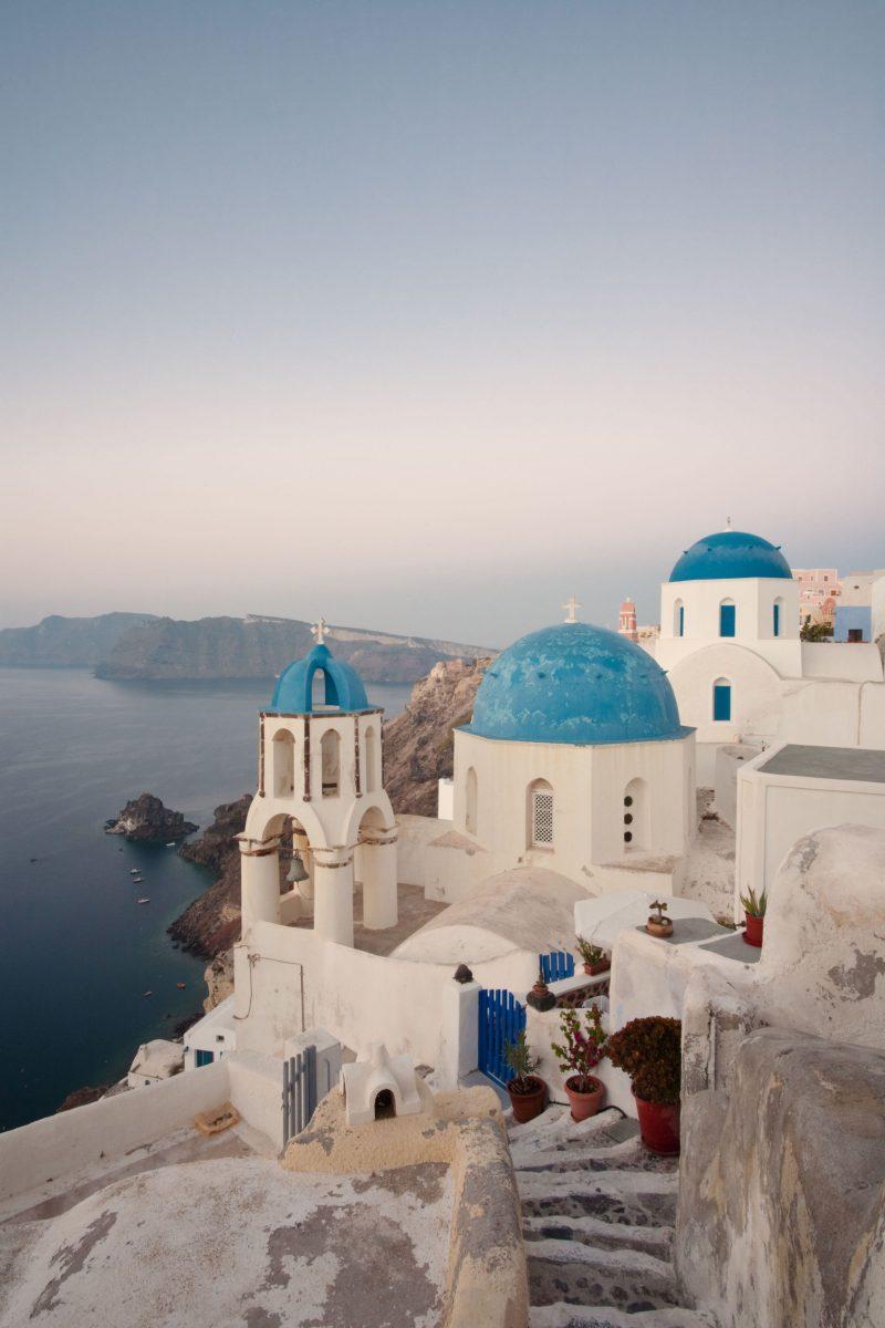 FEMFEM herfstvakantie griekenland