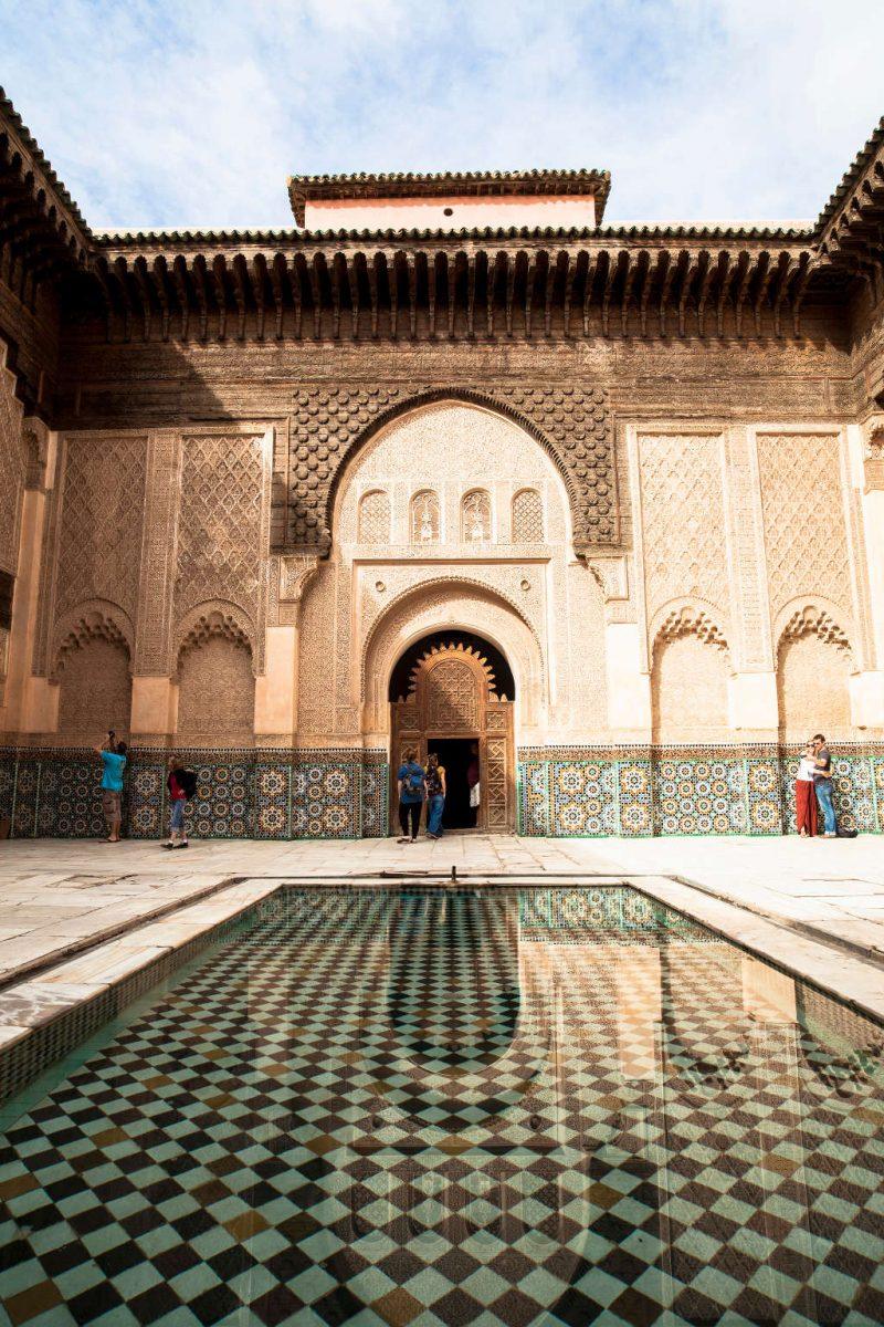 FEMFEM herfstvakantie marrakech
