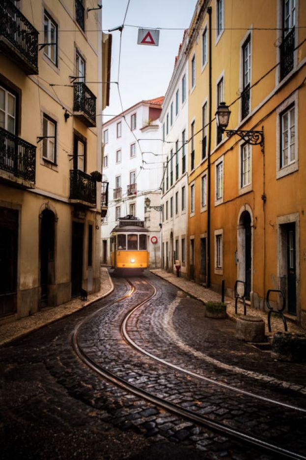 FEMFEM portugal herfstvakantie