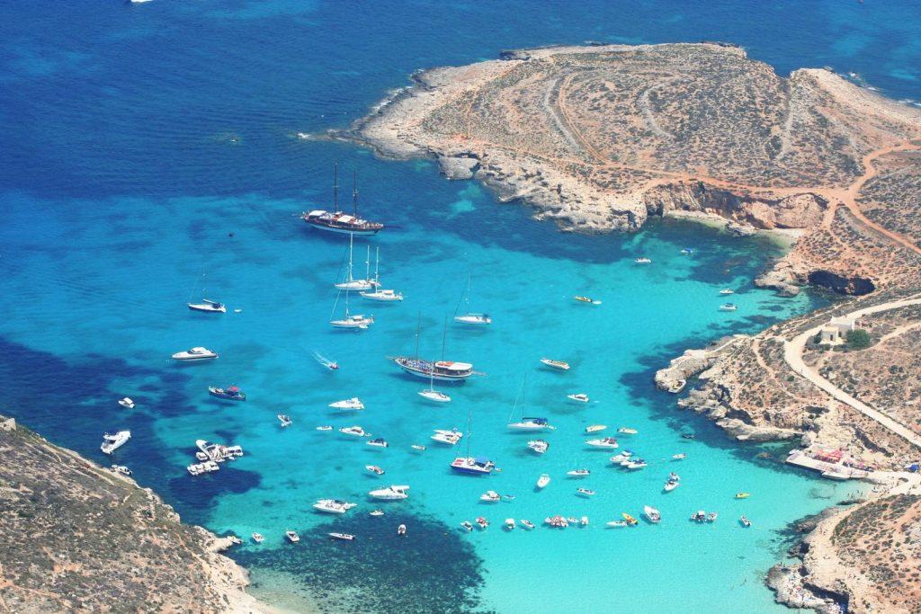malta FEM FEM eilanden