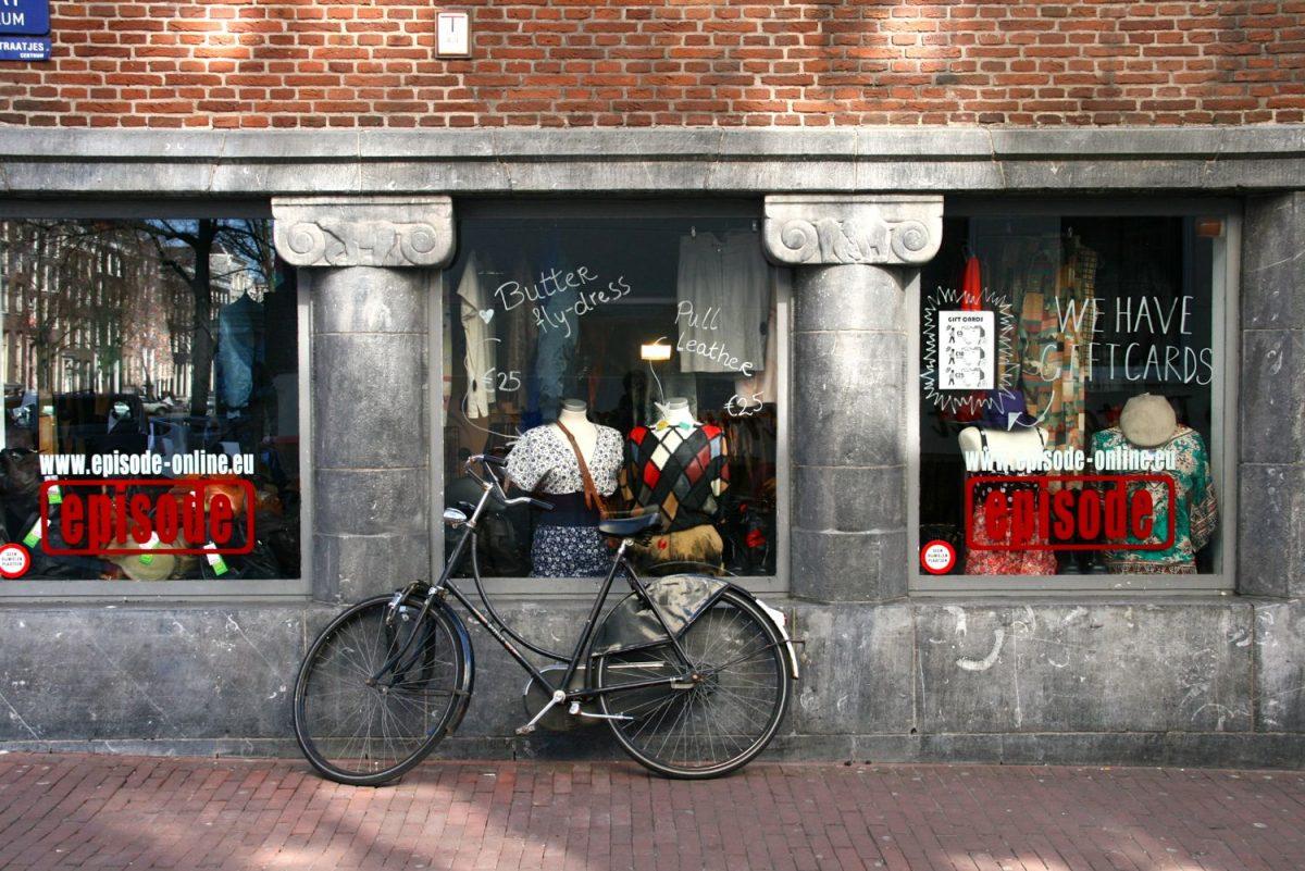 FEMFEM Episode Vintage Amsterdam
