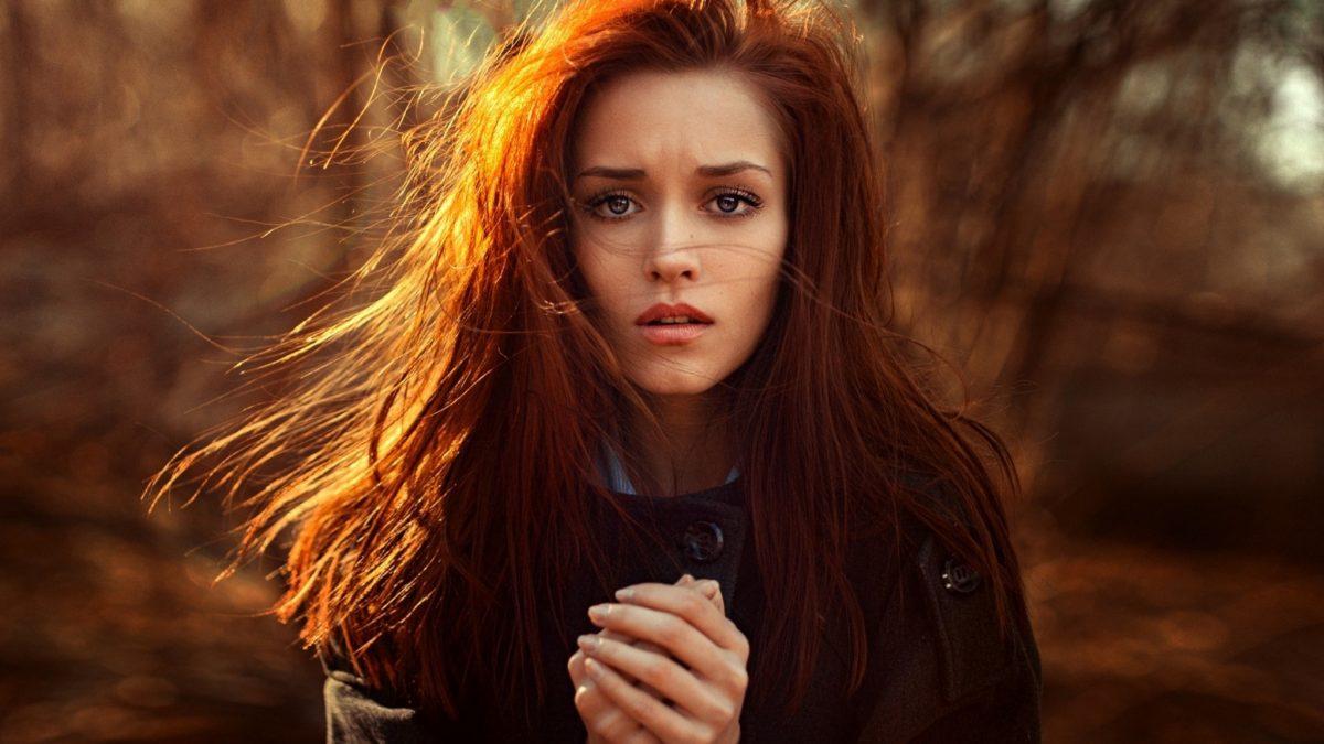 FEMFEM Ginger jonger