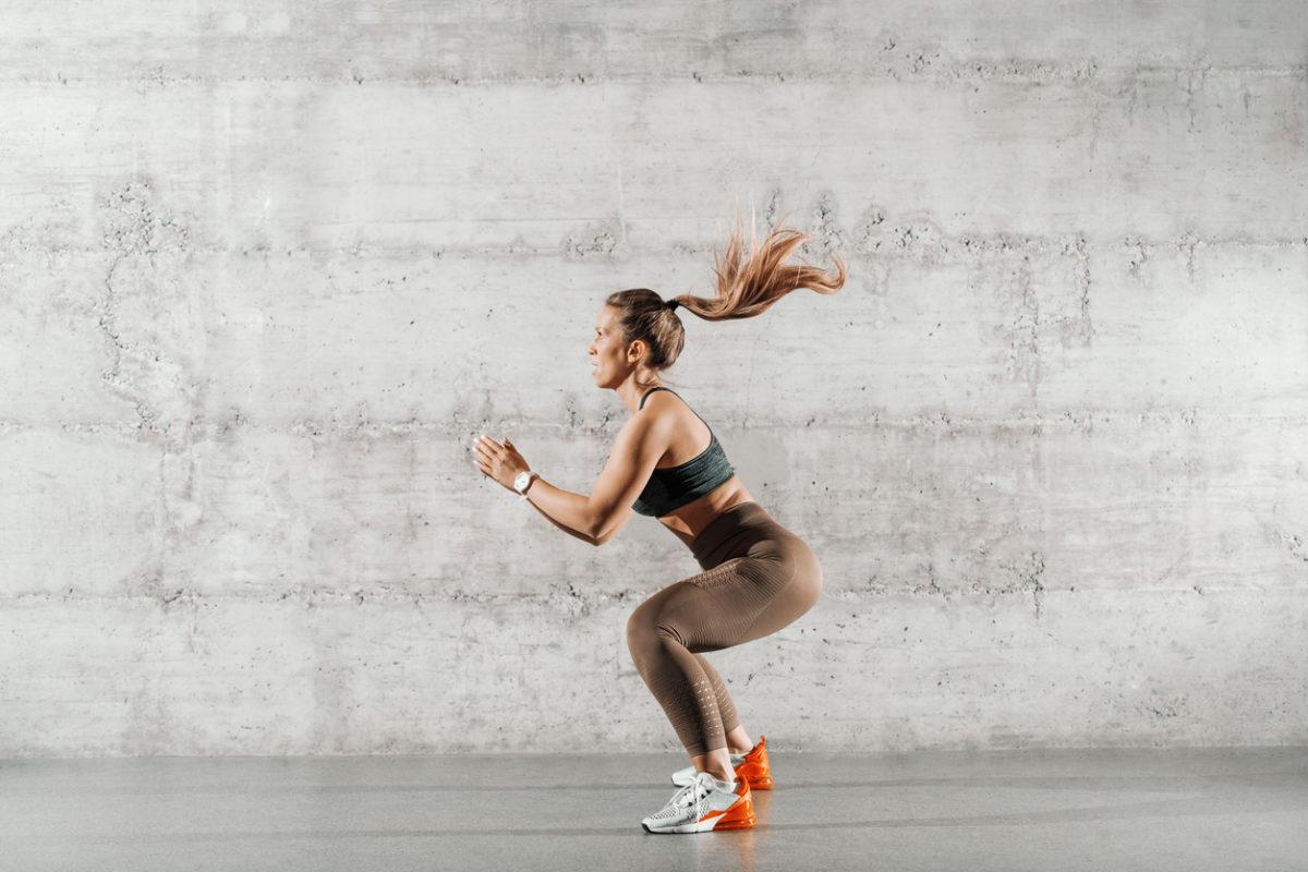 billen workout FEM FEM