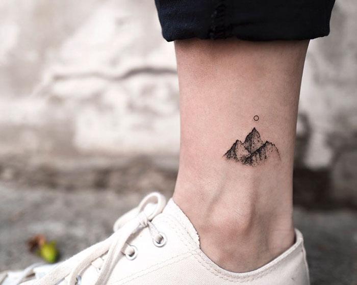 dit zijn de allerleukste kleine tattoo 39 s die jou bijzonder. Black Bedroom Furniture Sets. Home Design Ideas