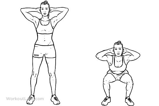 squat-workout-thuis-femfem