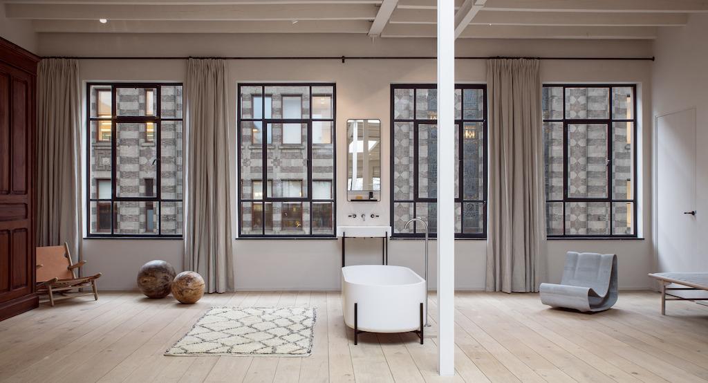 Emejing Loft Badkamer Pictures - House Design Ideas 2018 - gunsho.us