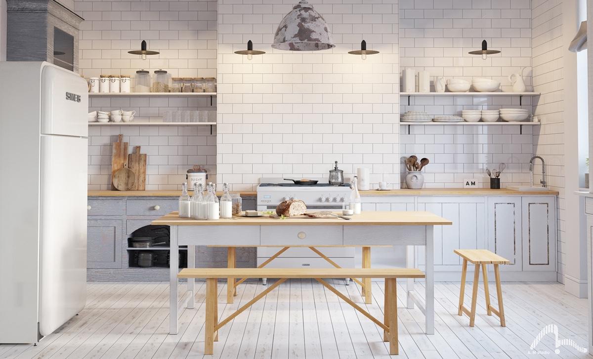 bankje-keuken-scandinavisch-femfem