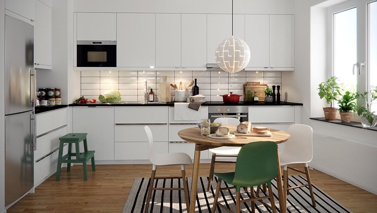 scandinavische-keuken-ronde-tafel-femfem