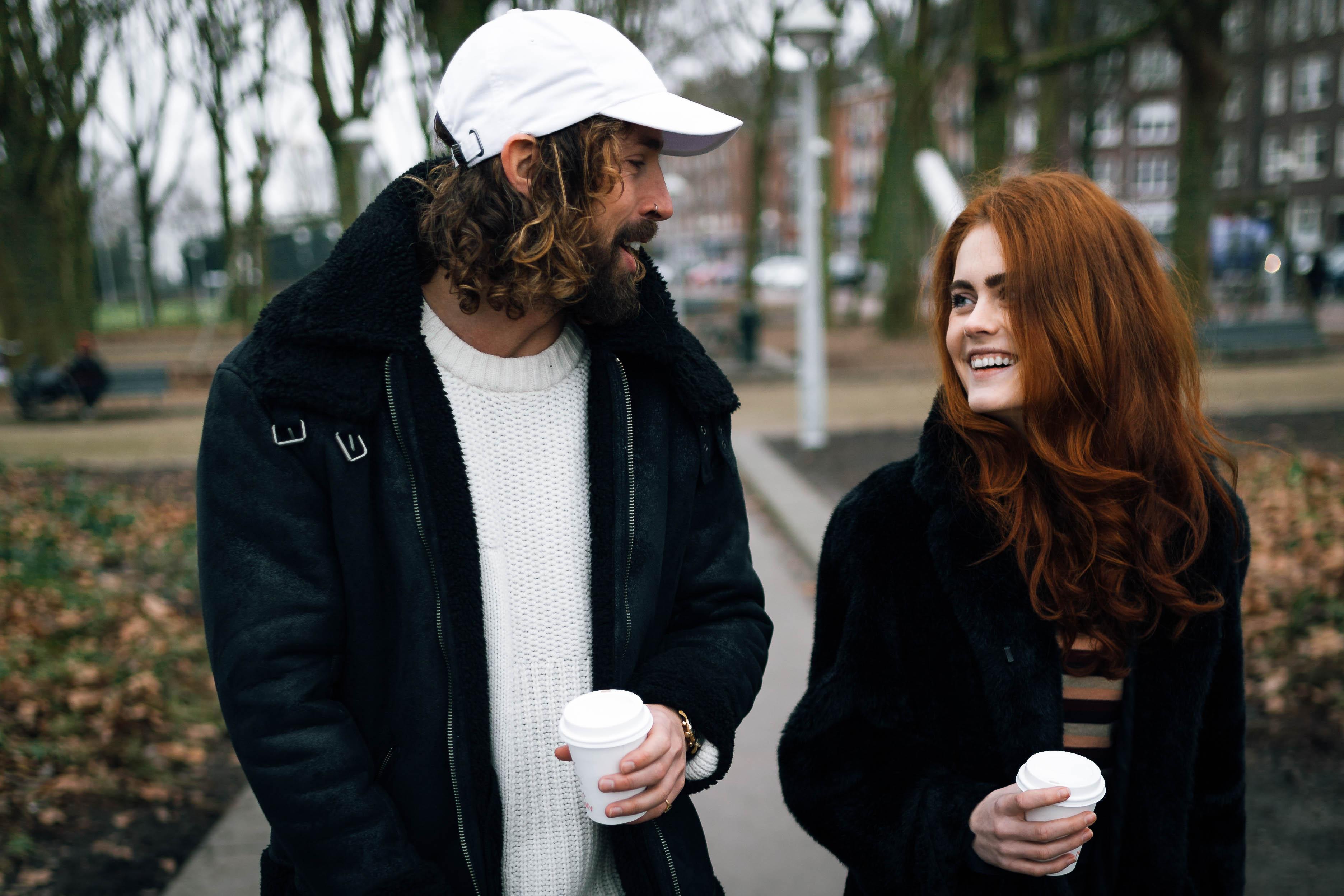 Hoe om te weten of de man die je dating is de juiste dating site Australië vis