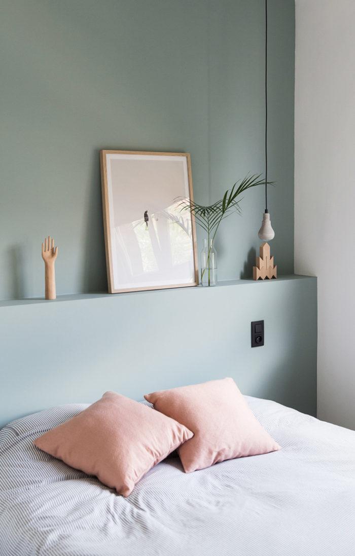 Deze trendkleur maakt elk interieur mooier | FEM FEM