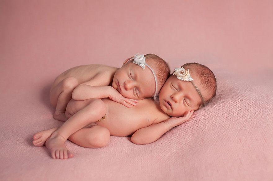 tweelingen-foto's-femfem