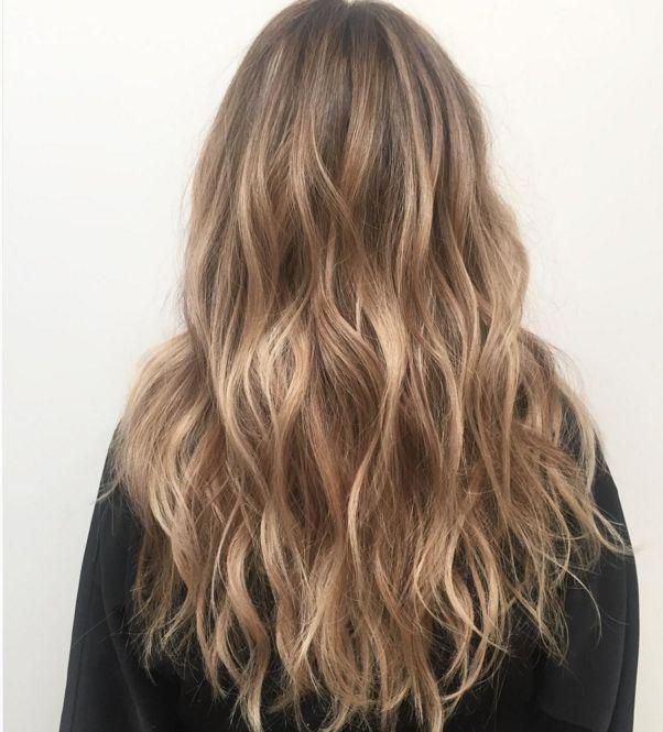 Dit Zijn De Haarkleurtrends Voor Dit Seizoen Fem Fem