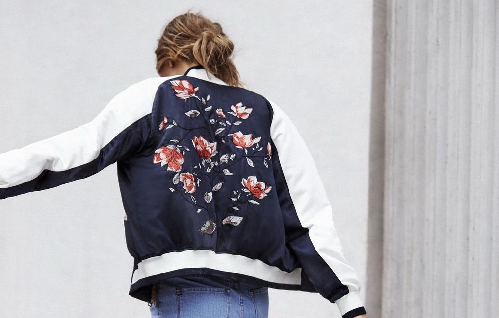 Dit zijn de tofste jasjes voor de lente | FEM FEM