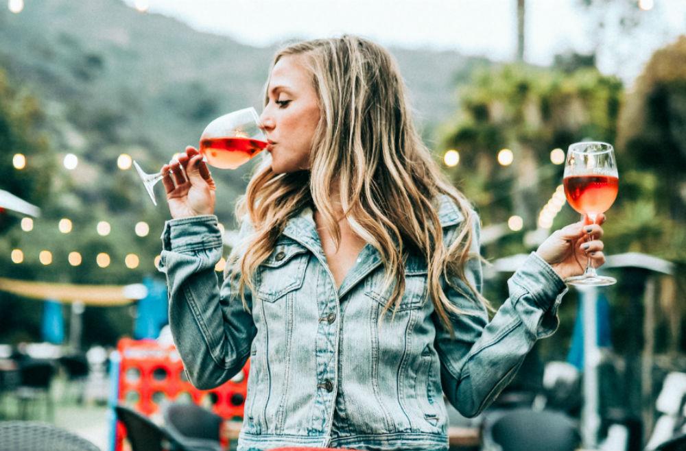 wijn pretpark FEM FEM