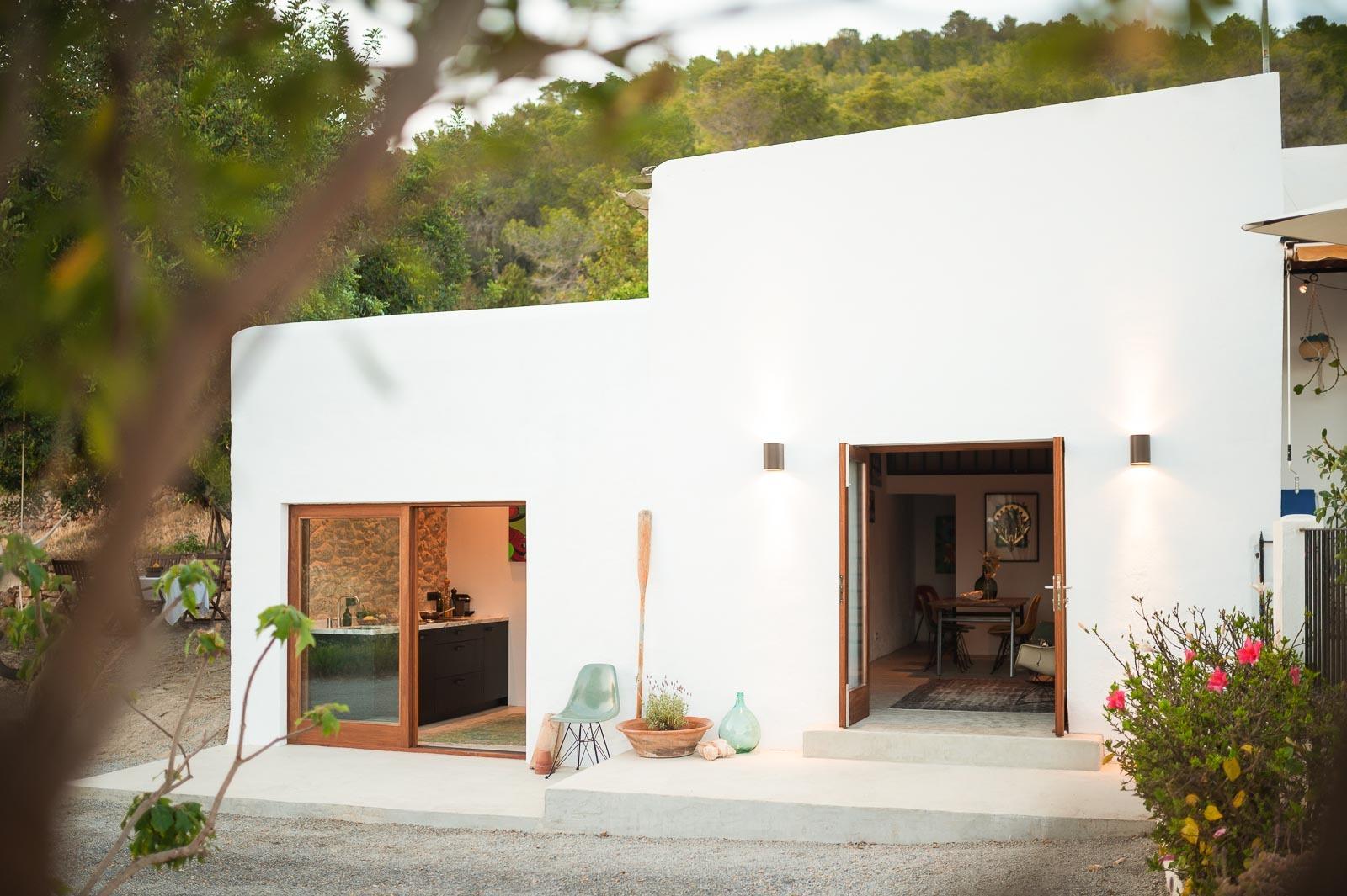 Ibiza Interiors - Ibiza Campo