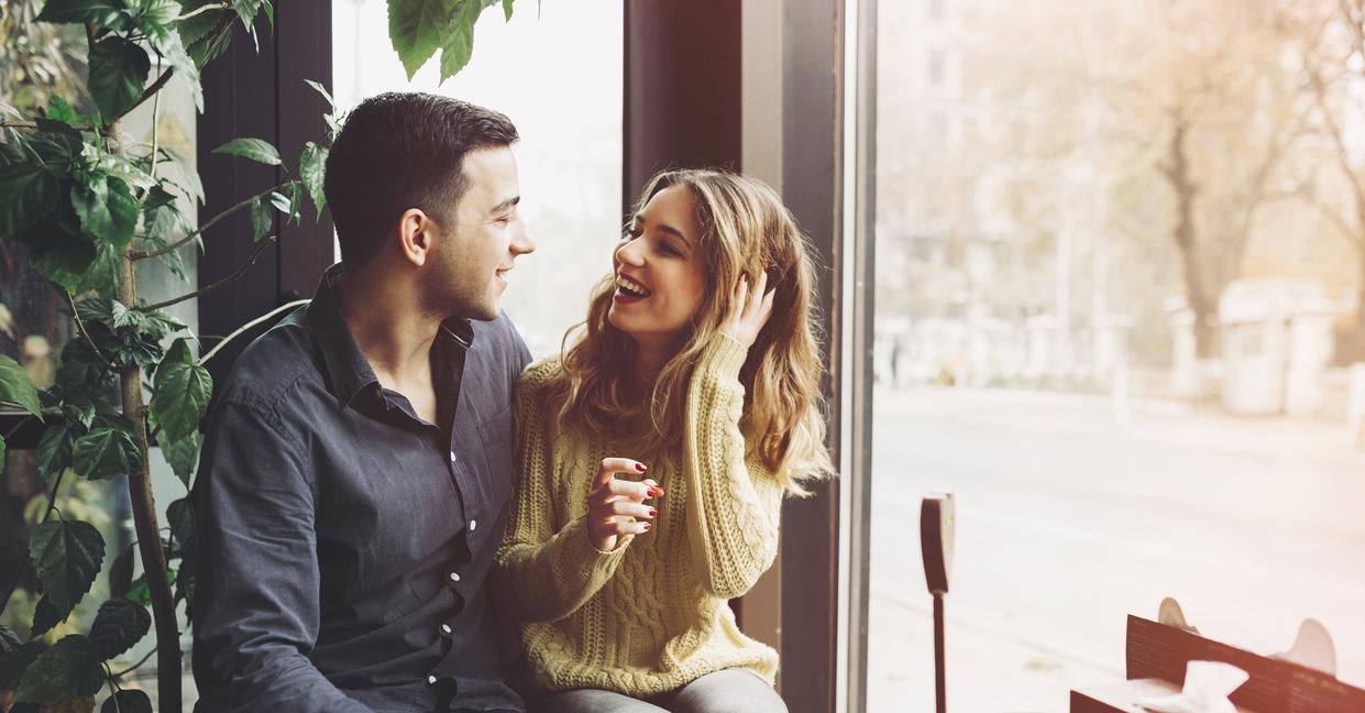 het krijgen van een tweede date online dating Vegetarisch dating sites gratis