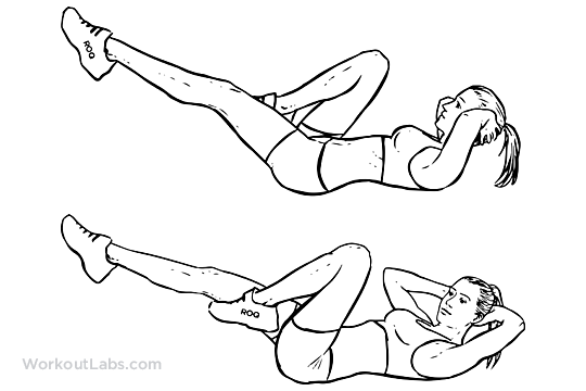 bicycle-buikspieroefeningen-oefeningen-femfem