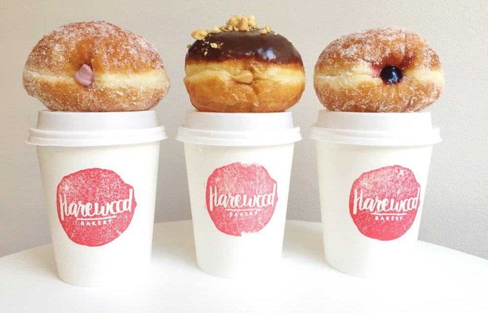 De 5 Beste Plekken In Nederland Om Donuts Te Eten Fem Fem