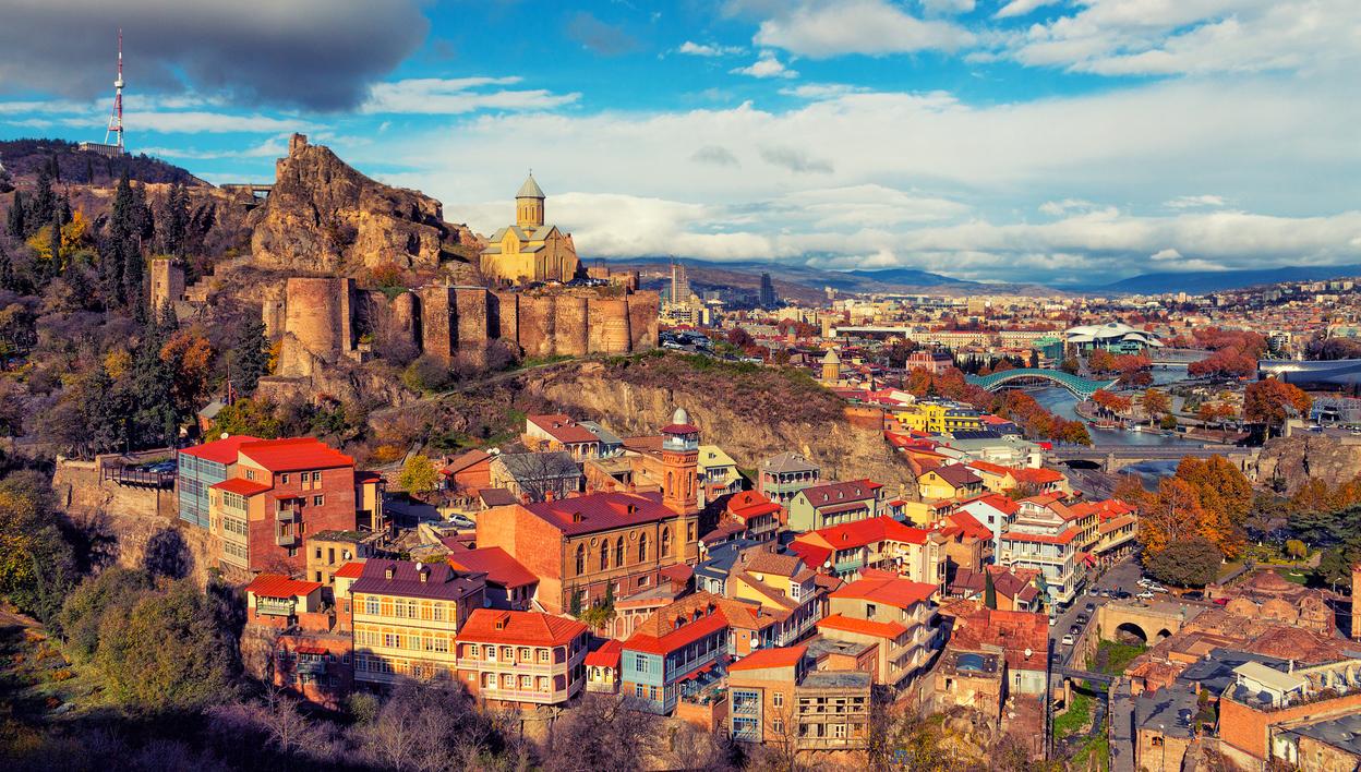 Tbilisi-femfem