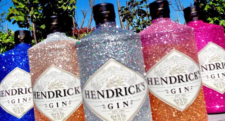 Glitter-gin-hendrix