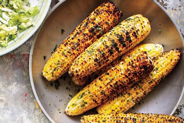 Grilled-Corn-BBQ-FEMFEM