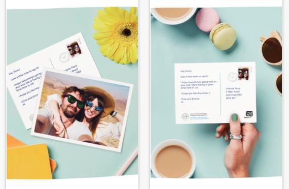 Postcard-sending-app-FEMFEM