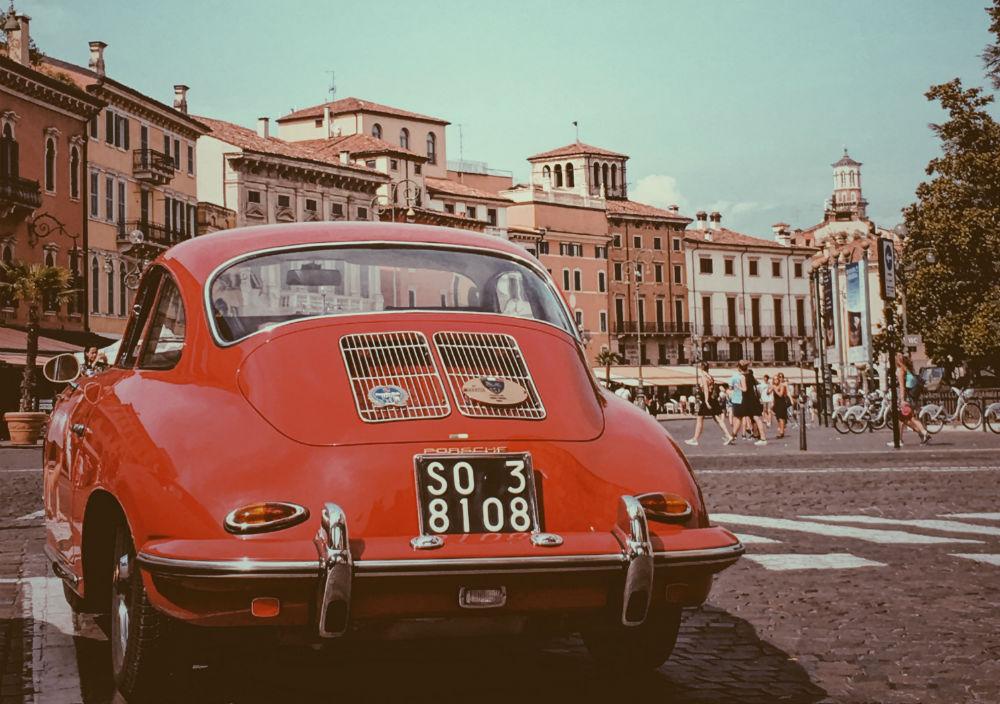 roadtrip italie FEM FEM