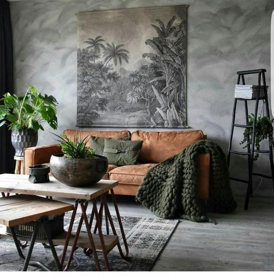 Inspiratie alles kan met beton in je interieur fem fem for Beton interieur