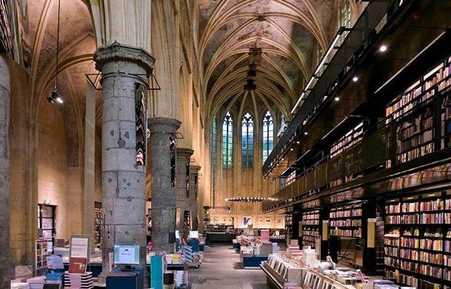 boekhandel-dominicanen-Maastricht-FEMFEM