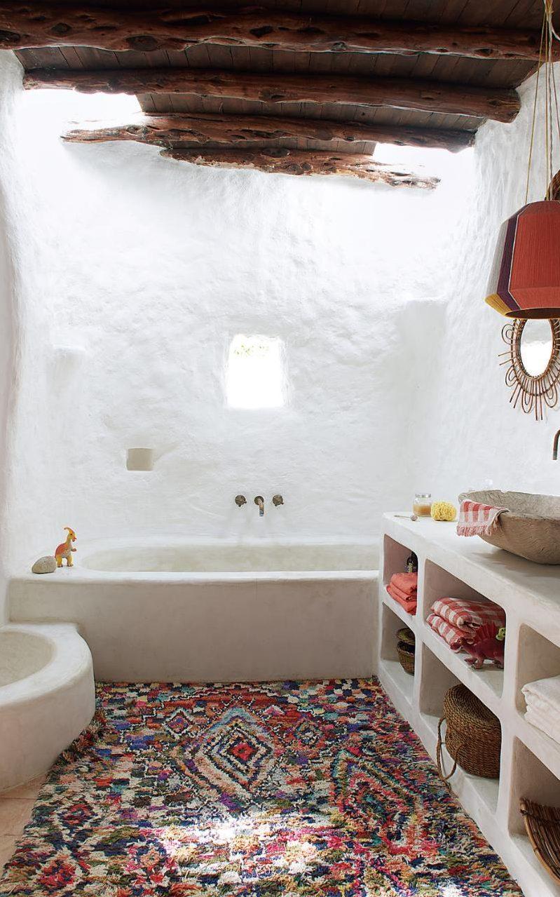 Zo creëer je een Ibiza-huis in ons koude kikkerland | FEM FEM