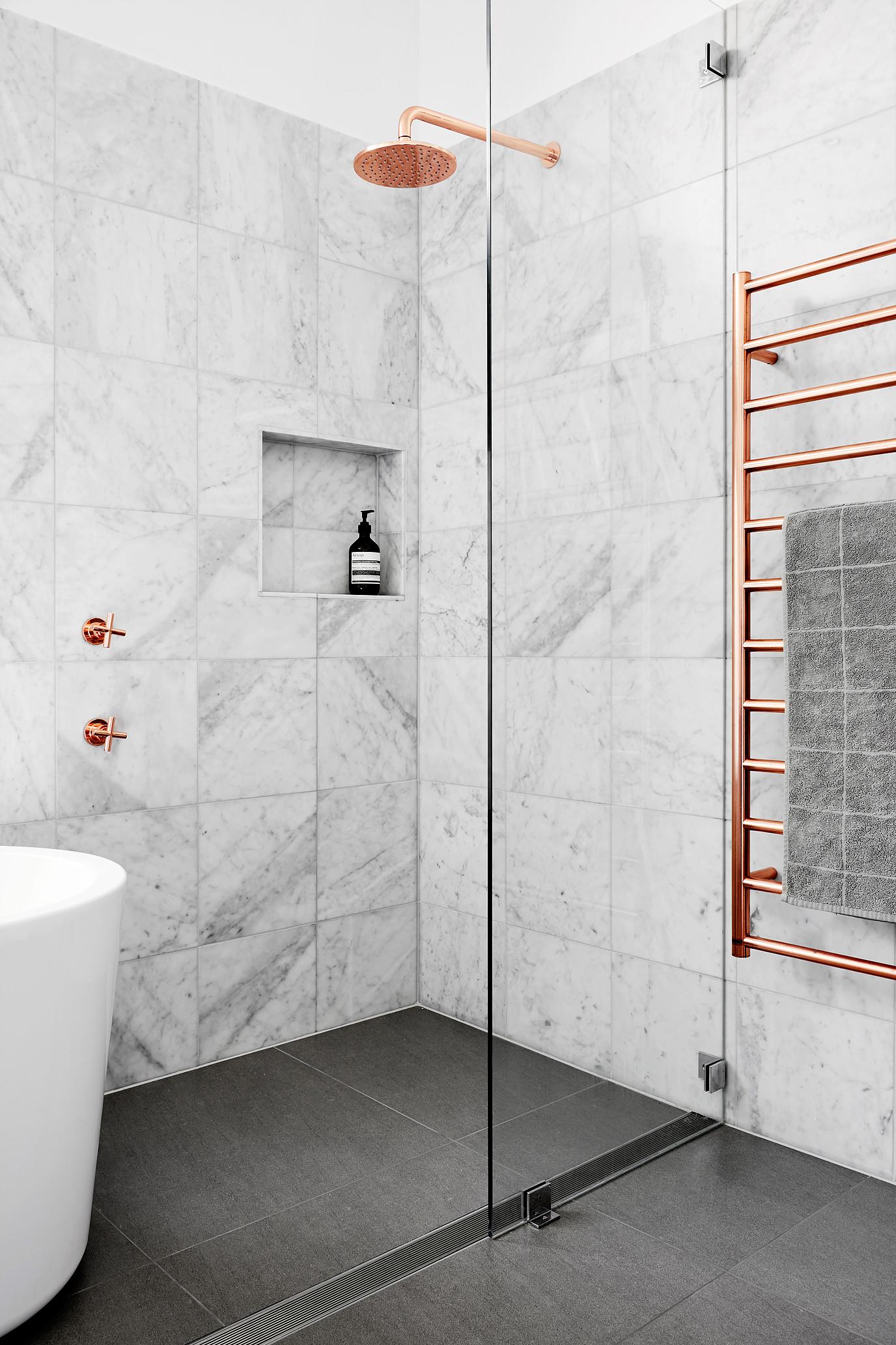 Inspiratie: marmer is een ware toevoeging aan je interieur | FEM FEM