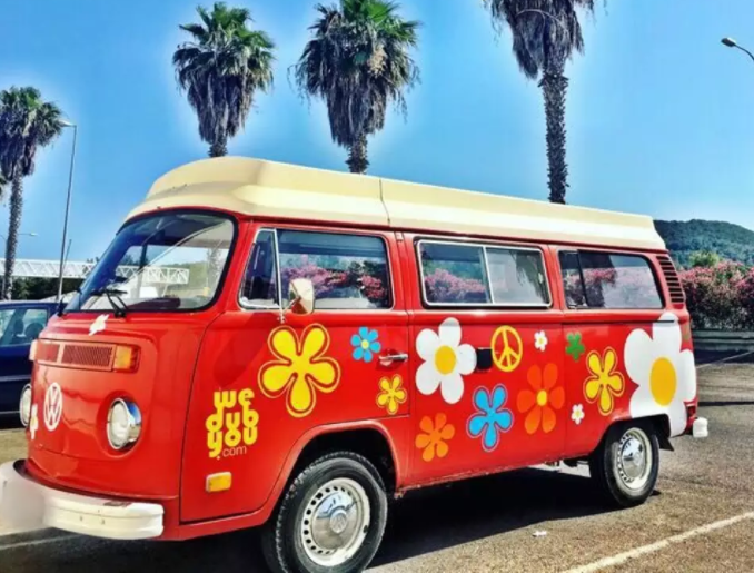Foto via Airbnb