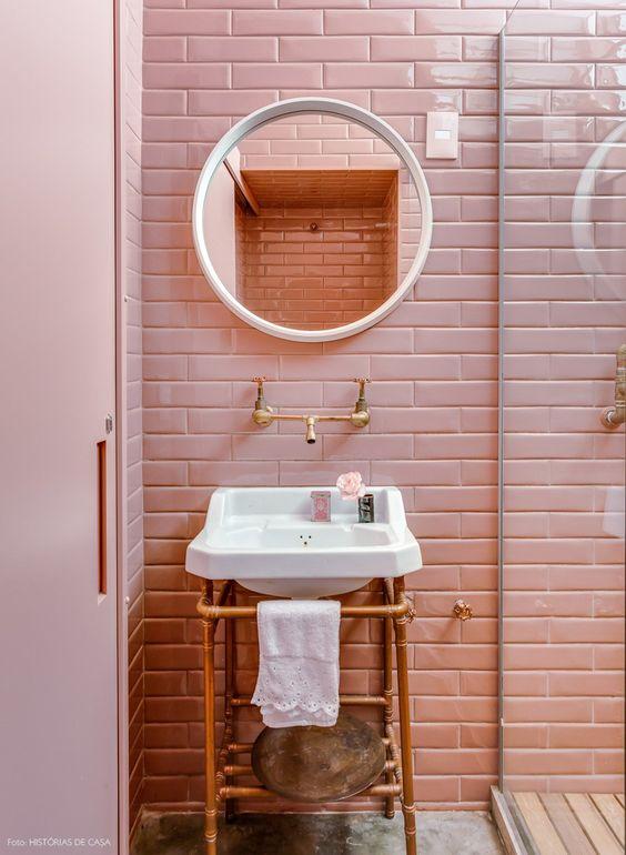 Inspiratie: roze meubels maken je interieur compleet | FEM FEM