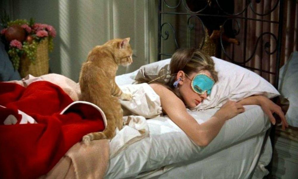 Slaaptekort is gevaarlijk FEMFEM