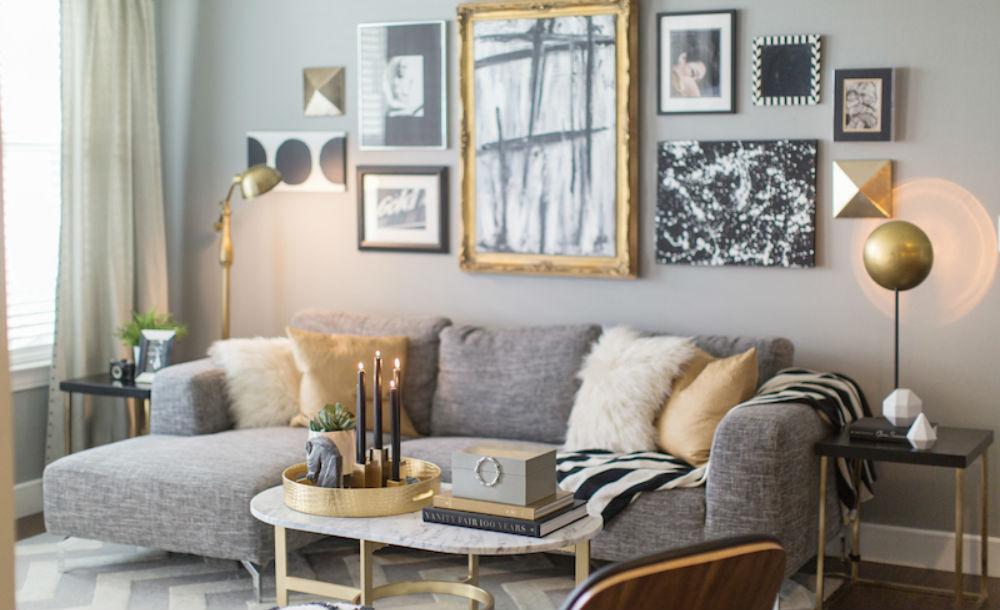 geef je huis een update met deze simpele goedkope tips