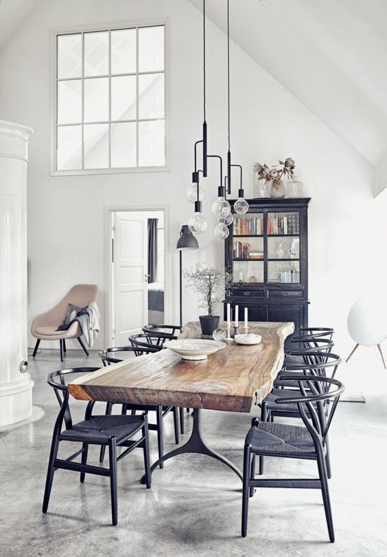 Inspiratie de mooiste interieurs in de industri le stijl for Industriele stijl
