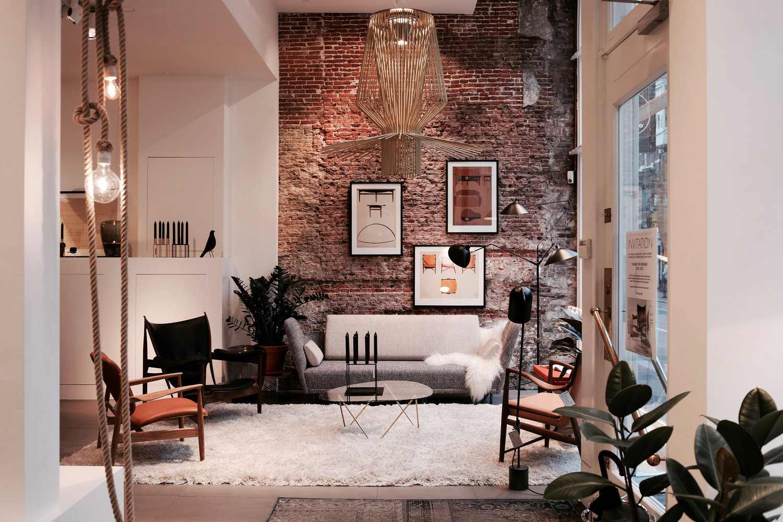 Dit zijn de tofste winkels om je woning in te richten for Mobilia woonstudio utrechtsestraat 62 64