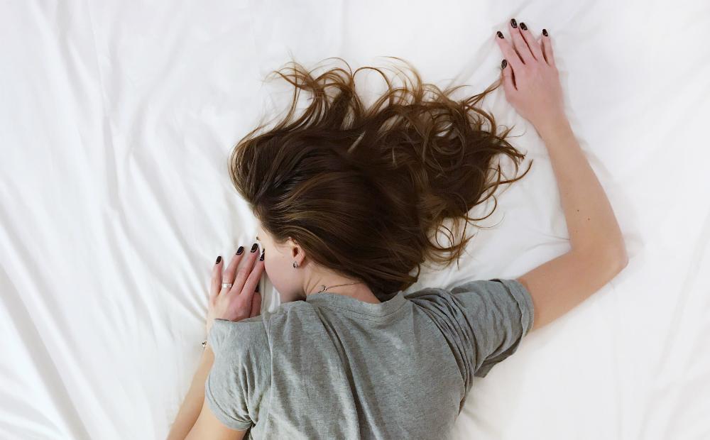 ontstressen s avonds femfem