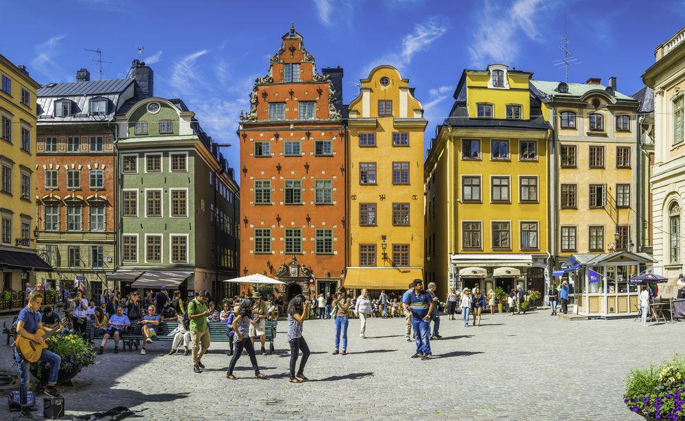 stockholm stedentrip femfem