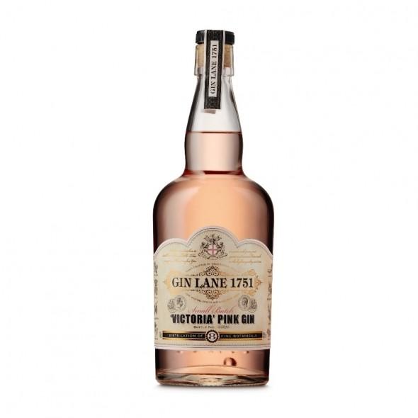 roze gin femfem