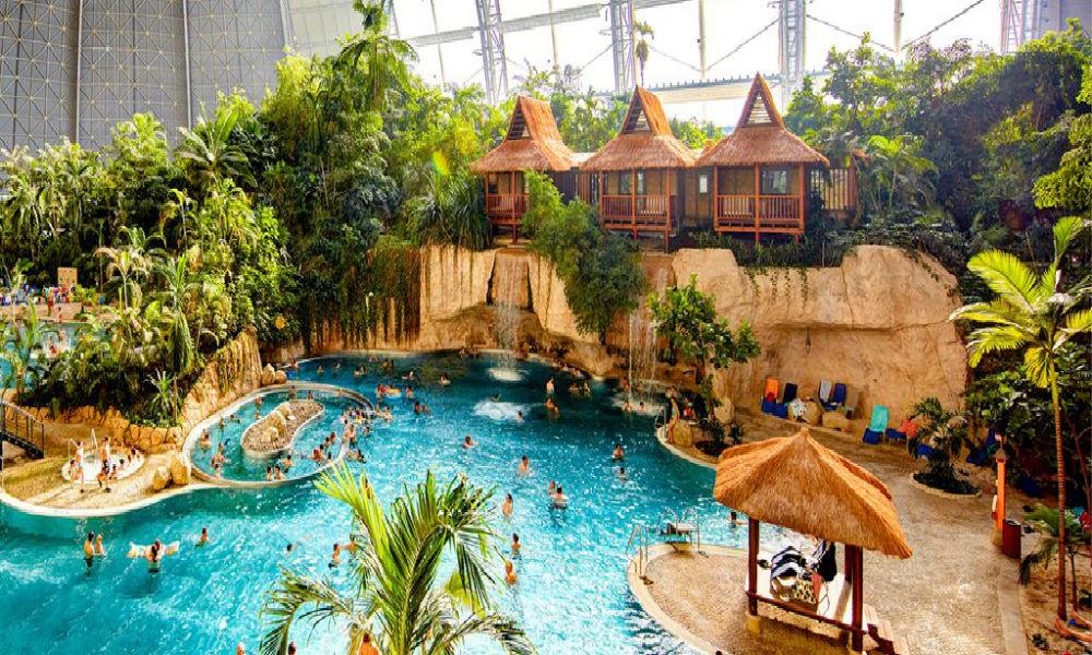 tropisch paradijs in berlijn femfem