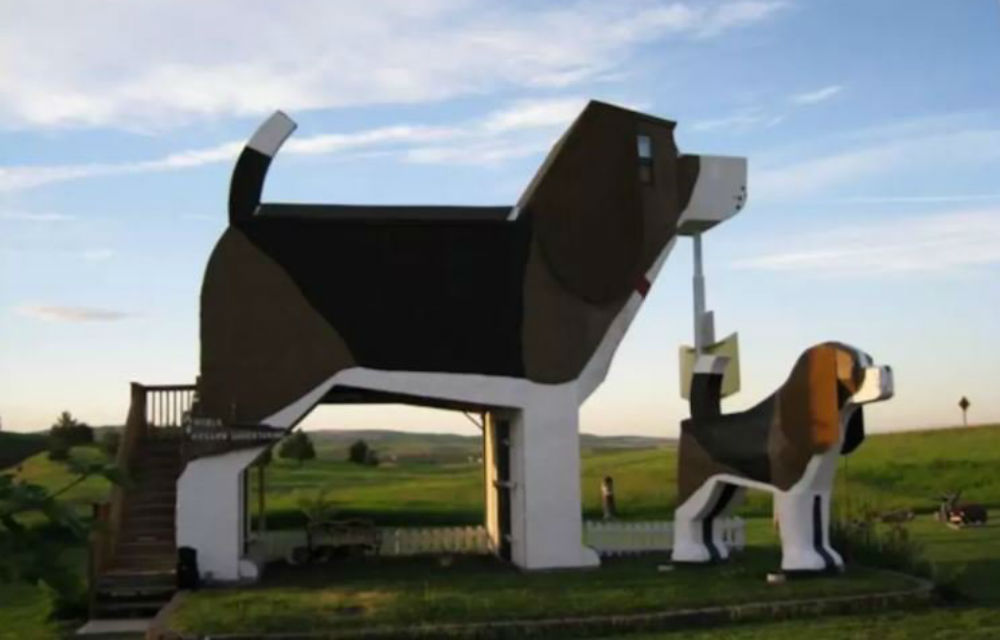 beagle bed and breakfast femfem