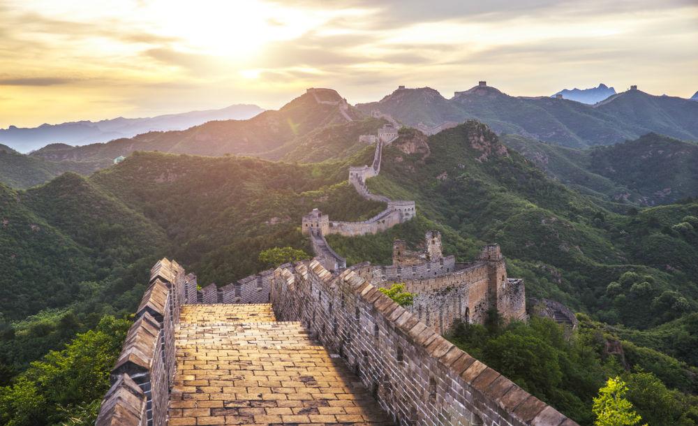 de chinese muur femfem