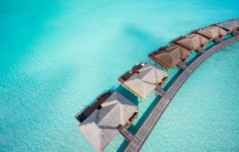 Malediven femfem