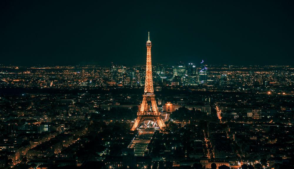 Parijs citytrip fem fem