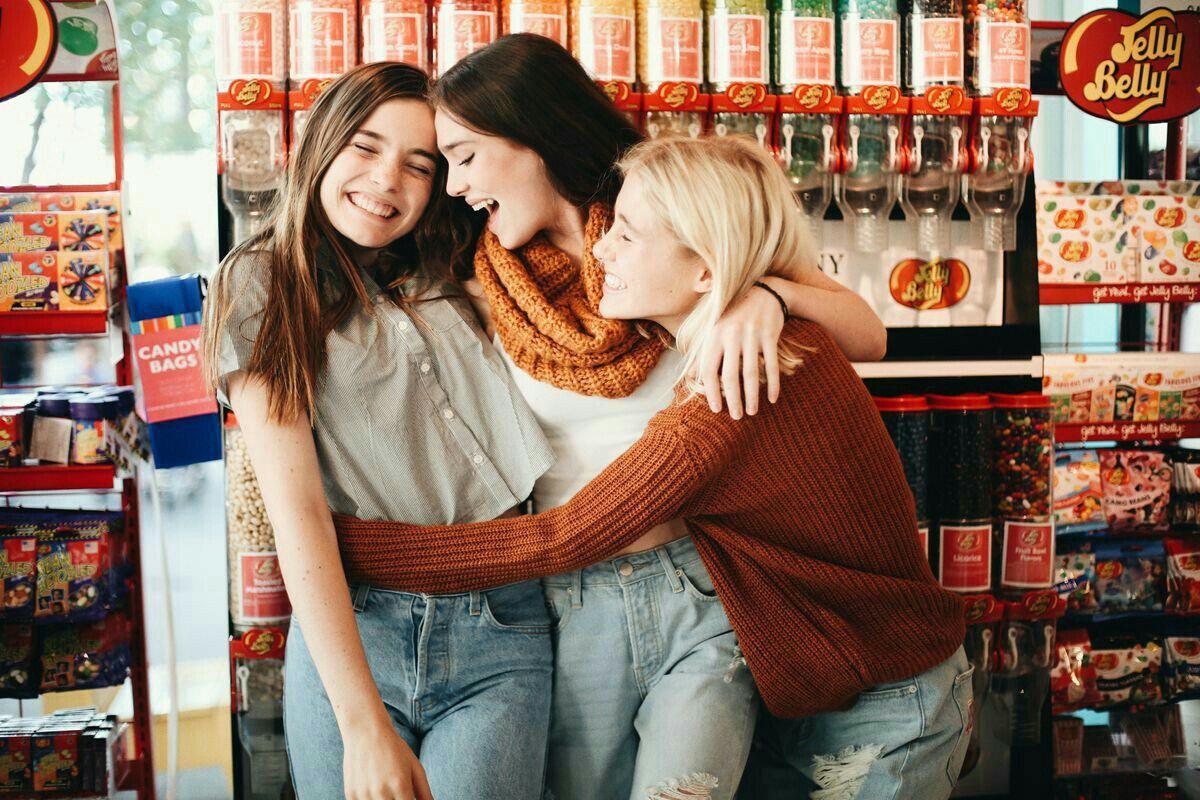gewoontes gelukkige vrouwen femfem