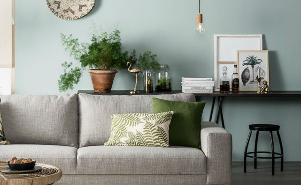 Op deze manier voeg je meer kleur toe aan jouw interieur | FEM FEM