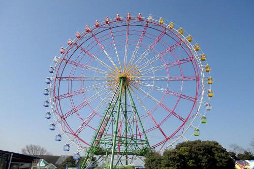 ferris wheel-femfem