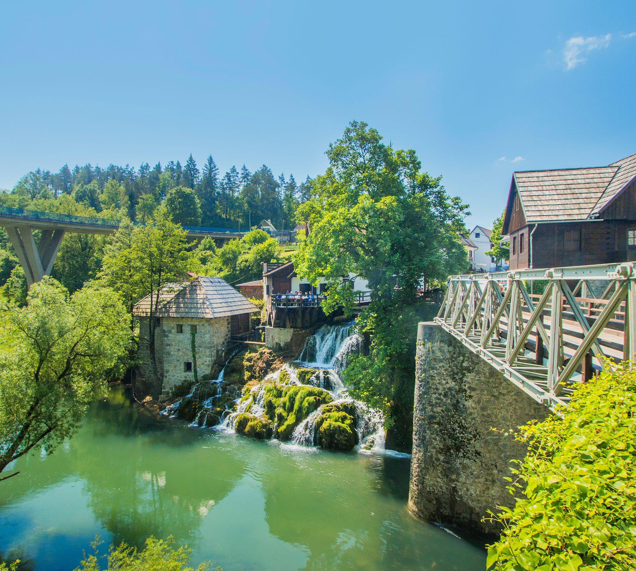 pictures Deze vijf onontdekte Europese landen zijn zéker een bezoek waard zijn
